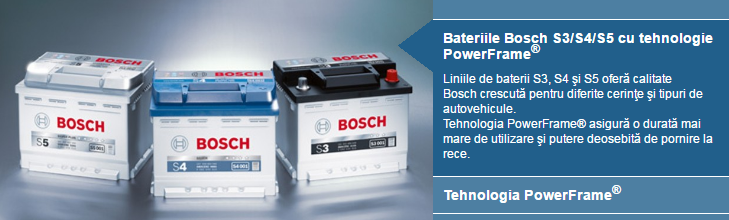 baterie bosch s3 s4 s5