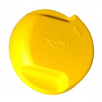 Capac (buson) orificiu umplere ulei pe capacul de motor Opel