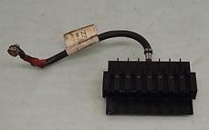 Cablu borna plus (+) Opel Astra G