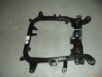 Cadru motor cu bucsi Opel