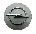 Capac argintiu janta aliaj (5 prezoane) Opel