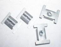 Clema fixare scut motor (plastic)