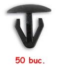 Set 408 buc. clipsuri prindere elemente Nissan