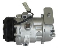 Compresor A/C Opel