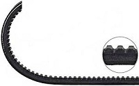 Curea transmisie trapezoidala - lungime 925 mm Opel Astra F