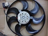 Electroventilator radiator racire motor Opel