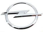 Emblema (sigla) Opel Corsa D