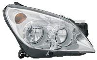 Far crom Opel Astra H