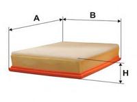 filtru aer opel insignia-1
