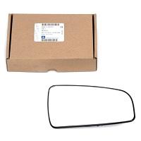 Geam oglinda (convex, incalzit) Opel Zafira B