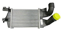Radiator racire aer turbo (intercooler) Opel