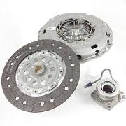 Kit ambreiaj complet (disc + placa + rulment) Opel