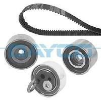 Kit distributie complet (role + curea) Opel
