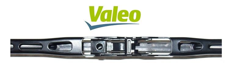 lamela stergator parbriz valeo first