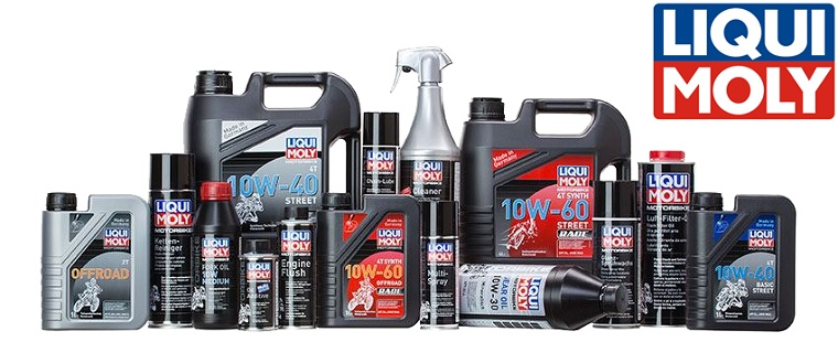 Ulei Motor Liqui Moly 10w40 Diesel Low-Friction 1L