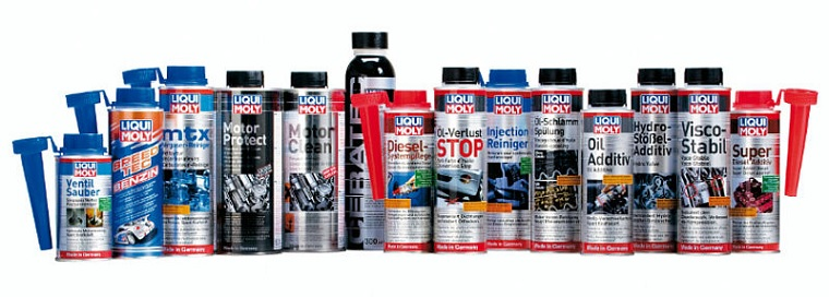 Spray protectie sasiu Liqui Moly 500 ml