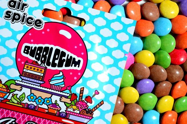 Odorizant auto Bubblegum - Air Spice