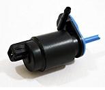 Pompa (duala) spalator parbriz/luneta Opel