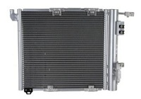 RADIATOR AER CONDITIONAT OPEL ASTRA G (MOTOARE - 2.0 TD)