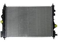 Radiator lichid racire motor Opel Astra J