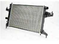 Radiator lichid racire motor Opel Corsa C