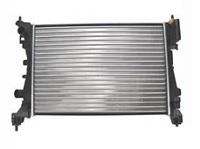 Radiator lichid racire motor Opel Corsa D