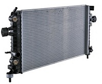 Radiator lichid racire motor Opel Zafira B