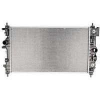 Radiator lichid racire motor Opel