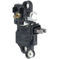 Releu regulator tensiune alternator Opel