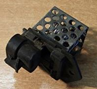 Rezistenta electroventilator racire apa Opel