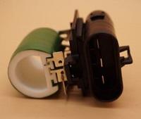 Rezistenta trepte electroventilator (cu 2 trepte) Opel