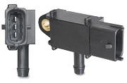 Senzor diferenta presiune filtru de particule (DPF) Opel