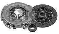 Kit ambreiaj - cutie viteze manuala - Opel