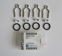 Set oringuri (garnituri) calorifer Opel