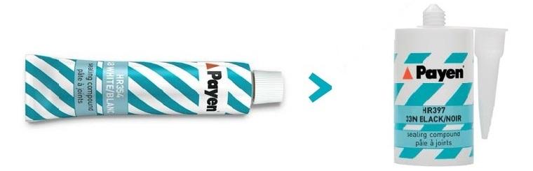 Silicon etansare universal 80 ml - Payen