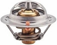 termostat lichid racire opel - motoare 8v