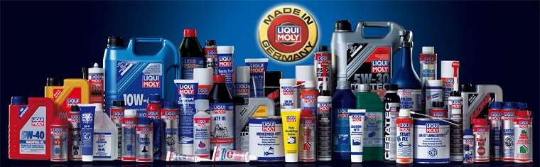 Liqui Moly 5w30 Longtime High Tech 1L