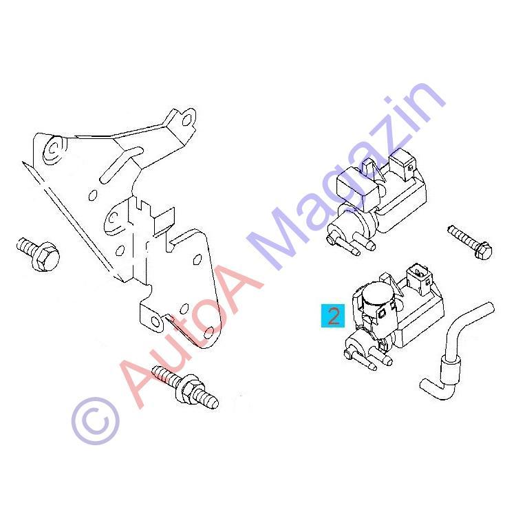 convertor presiune turbo astra g y17dt