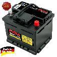 Baterie auto Moll Kamina Start 43Ah / 330A