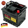 Baterie auto Moll Kamina Start 44Ah / 360A