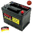 Baterie auto Moll Kamina Start 70Ah / 540A - borna
