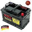 Baterie auto Moll Kamina Start 71Ah / 680A