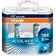 Set becuri auto halogen H7 Osram Cool Blue Intense 12V, 55W