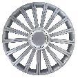 Set capace roti Petex Germania - Model Radical Pro - roata 15 inch