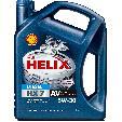 Ulei motor Shell Helix Diesel HX7 AV 5w30 4L